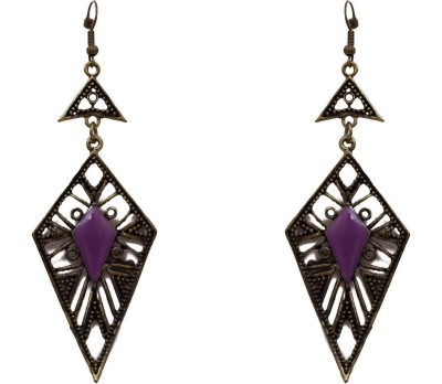 VeeT Elegant Alloy Dangle Earring
