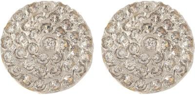 Prita Classic American Diamond Alloy Stud Earring