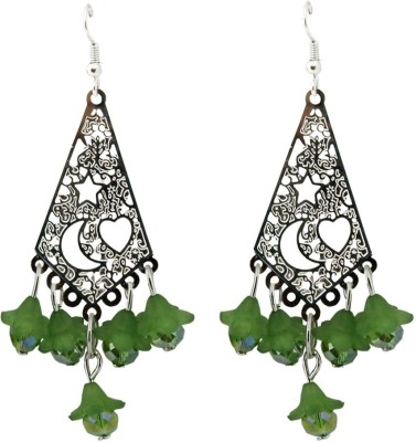 Sushito Hanging Alloy Dangle Earring