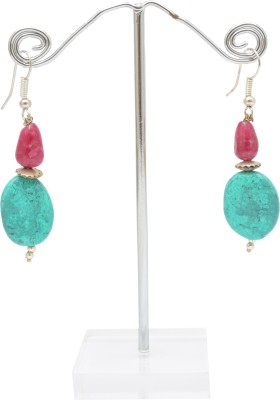 Reva RJ-211 Alloy Dangle Earring