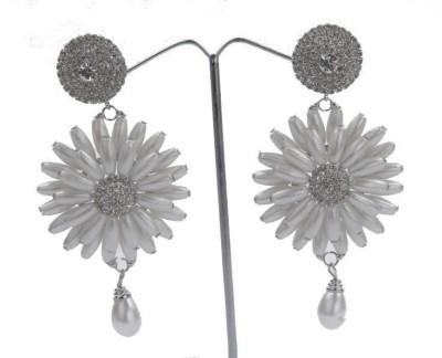 Shoya Designs KBJ-40 Alloy Dangle Earring