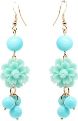 WoW Fashion16 Alloy Dangle Earring