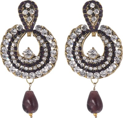 SP Jewellery Traditional ethnic jewels Alloy Drop Earring