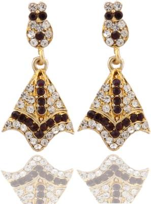 Subh Anandi Alloy Drop Earring
