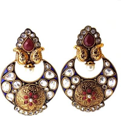 Aabhushan Alloy Dangle Earring