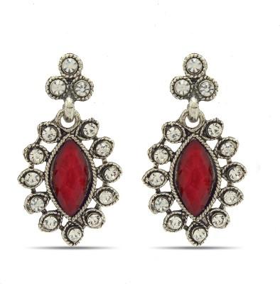 Luxor Lovely Spark Alloy Chandelier Earring
