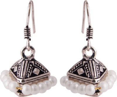 Jewels and Deals FE-129 Alloy Jhumki Earring