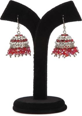 Aanya Aanya Antic Alloy Jhumki Earring