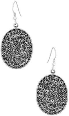 Gemshop STERLING 92.5 Silver Dangle Earring