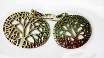 zenith jewels princess75 Brass Stud Earring