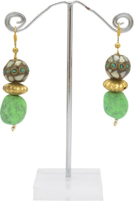 Reva RJ-203 Alloy Dangle Earring