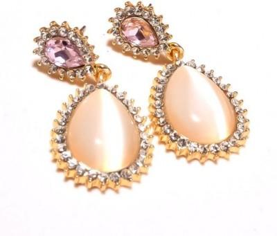 Sanaa Creations 1ERN70 Alloy Drop Earring