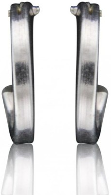 Treta Sterling Silver Stud Earring