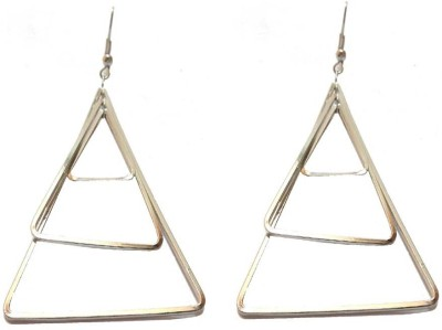 Priyangi Fashion Era Princess Alloy Dangle Earring