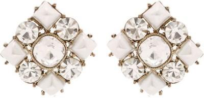 Saashis Closet Beam Alloy Stud Earring