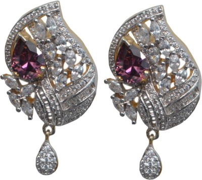 Arihant Jewels Princess Delight Alloy Drop Earring