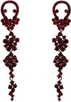 Anuradha Art Pretty design Metal Drop Earring