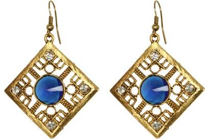 Shopernow Designer jewels Alloy Dangle Earring