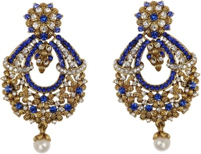 Amarsonns Jewels Stylist Alloy Chandbali Earring