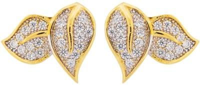tsb RETAILS ER-0291 Brass Stud Earring