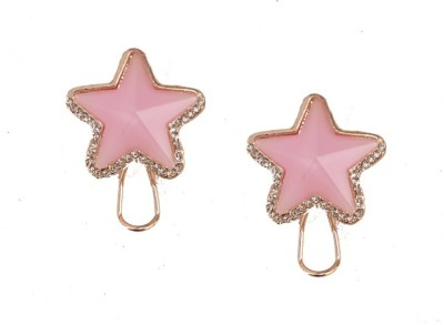 Itz About U Star Icon Alloy Stud Earring