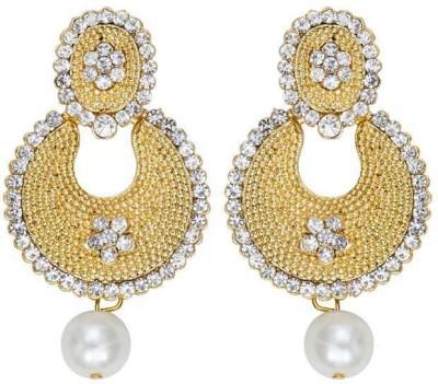 Grand Jewels New Fashion Alloy Drop Earring