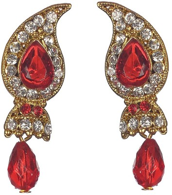 Shopernow Traditional jewels Alloy Drop Earring