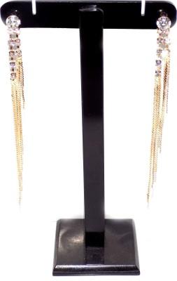 Jewels Kafe Astonishing Alloy Tassel Earring