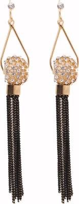 Alyssum Designs ADE-15 Alloy Dangle Earring
