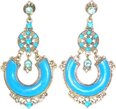 Adimani Svdana Alloy Dangle Earring