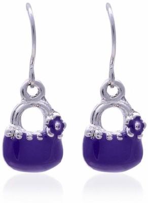 Trendy Baubles Acrylic Dangle Earring
