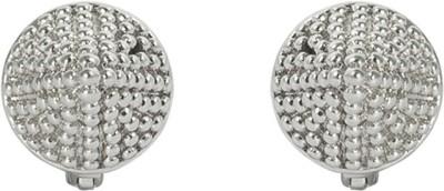 Gildermen GMEA10LKRR15 Brass Huggie Earring
