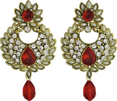 Aura Collection Statement37 Alloy Dangle Earring