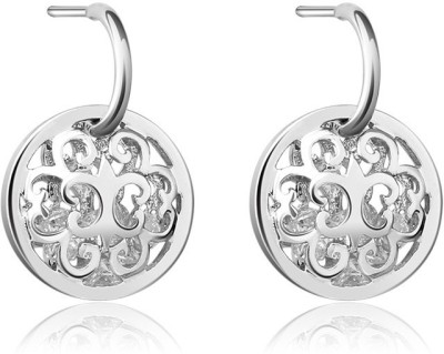 Nevi Fashion Swarovski Crystal Metal, Crystal Drop Earring