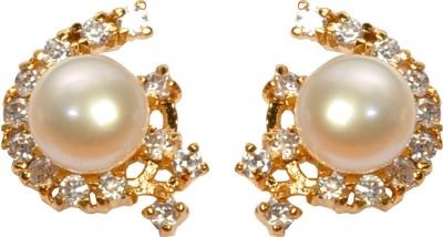 Classique Designer Jewellery Alloy Stud Earring
