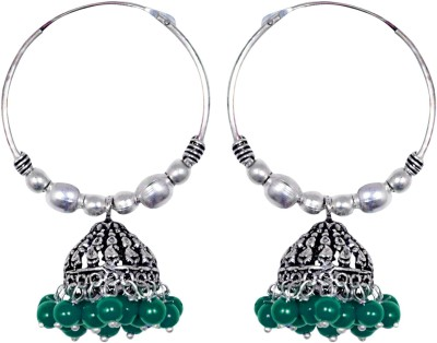 Rituals Ethnicity Alloy Jhumki Earring