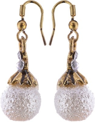 Zakina ER031 Metal Dangle Earring