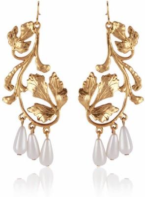 Estelle Alloy Chandelier Earring
