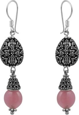 Payalwala Spring Sparkle Alloy Dangle Earring