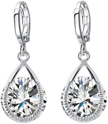 FreshMe Fashion Jewellery Pretty Good Alloy Drop Earring