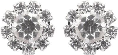 zayn j, Spring Sparkle Metal Stud Earring