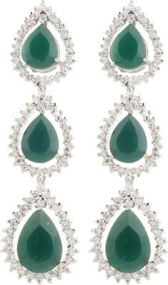Dilan Jewels EAR000051 Sterling Silver Dangle Earring