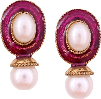 Vendee Fashion Latest Fashion Designer Jewelry Alloy Stud Earring