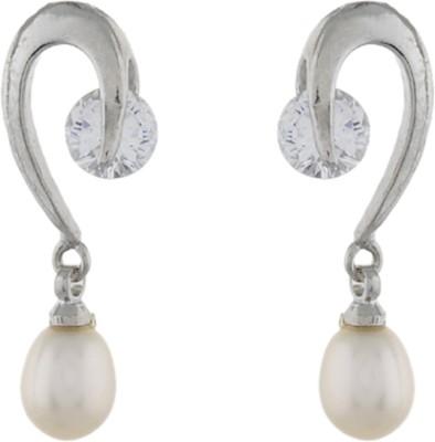 Classique DesignerJewellery Princess Pearl Alloy Earring Set