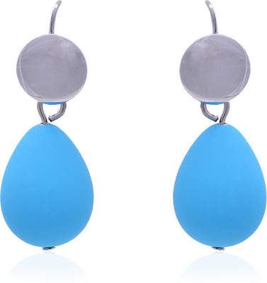 Trendy Baubles Metal Dangle Earring