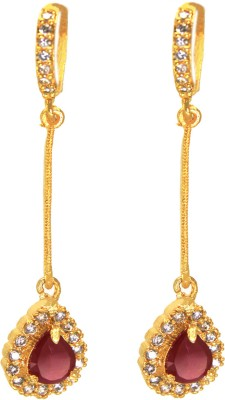 Prisha Collection Alloy Drop Earring