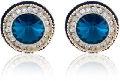 Krafftwork Mayra Alloy Stud Earring