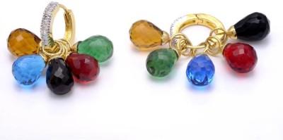 Sumangla Jewellers Princess Delight Alloy Drop Earring