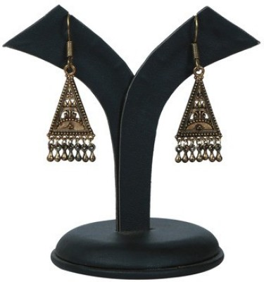 Ambitione Antique Traditional Alloy Drop Earring