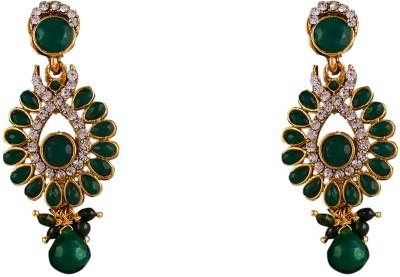 R18Jewels-Fashion&U Princess Swara_Ragini Metal Drop Earring
